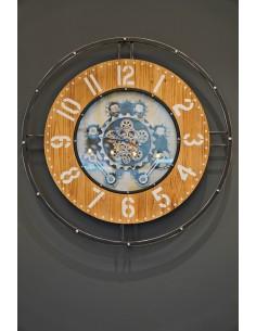 Zegar Metalowy 90 cm