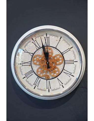 Zegar Metalowy 53cm
