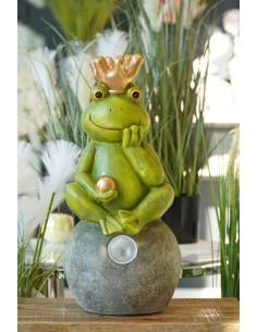 Figura Ogrodowa z Ceramiki...