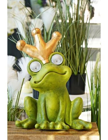 Figura Ogrodowa z Ceramiki 38x22x47